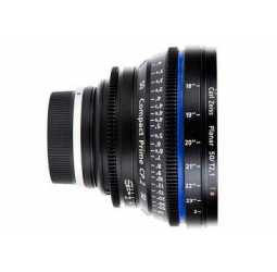 Zeiss Compact Prime CP.2 50mm/T1.5