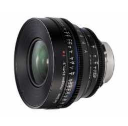 Zeiss Compact Prime CP.2 85mm/T1.5