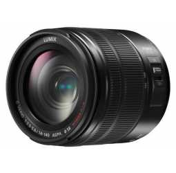 Lumix 14-140mm f4-5.8 M43 Zoom Lens