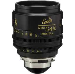Cooke Mini S4/i 21mm Cinema Lens
