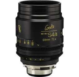 Cooke Mini S4/i 65mm Cinema Lens