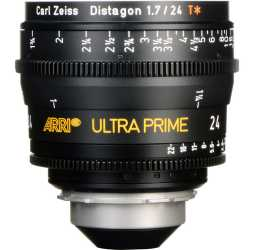 ARRI ZEISS Ultra Prime 24mm T1.9 F Lens