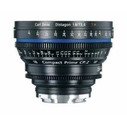 ZEISS Compact Prime CP.2 18mm T3.6